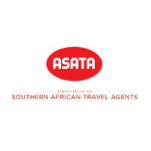ASATA Association of South African Travel Agents, client logo