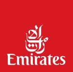 Emirates Airlines, client logo