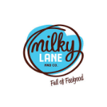 Milky Lane, client logo