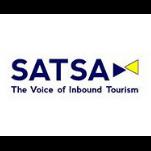 SATSA, the voice of inbound tourism, client logo